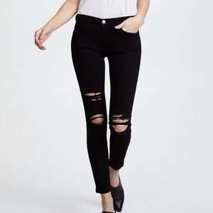 Current/Eliott The Stiletto Jeans